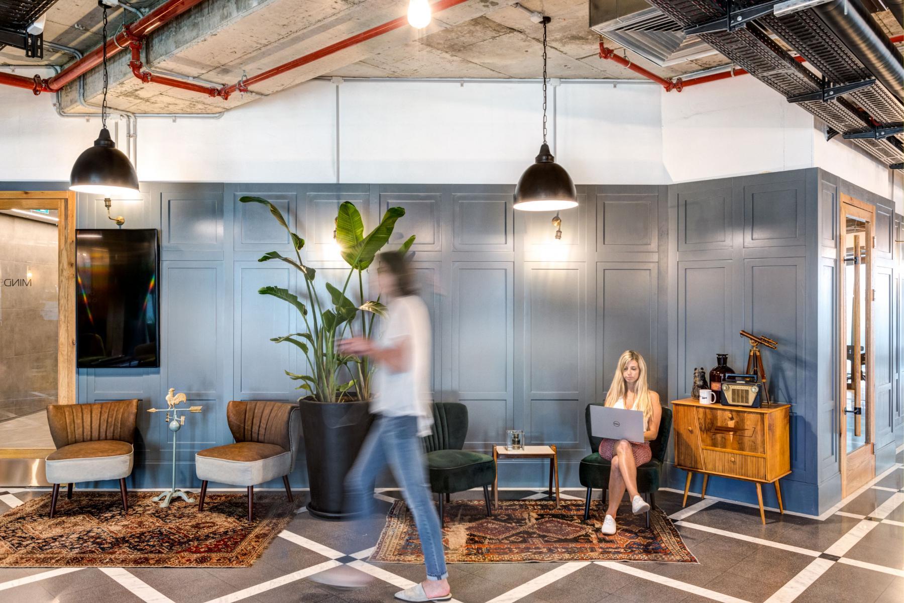 Rent office space Nicolaas Beetsstraat 216, Utrecht (13)