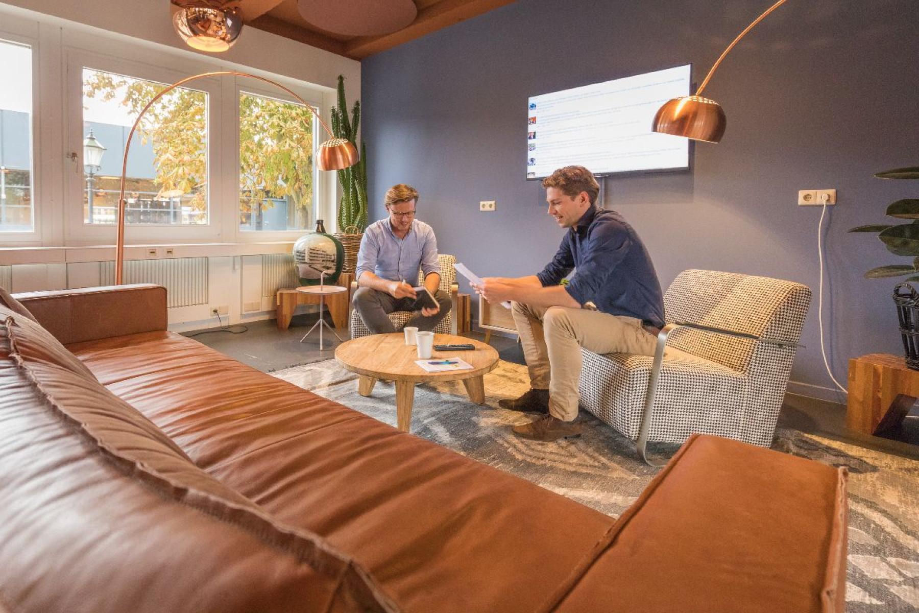 Rent office space Atoomweg 50, Utrecht (2)