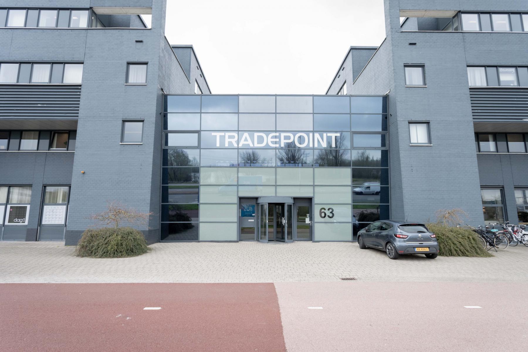 Rent office space Atoomweg 63, Utrecht (47)