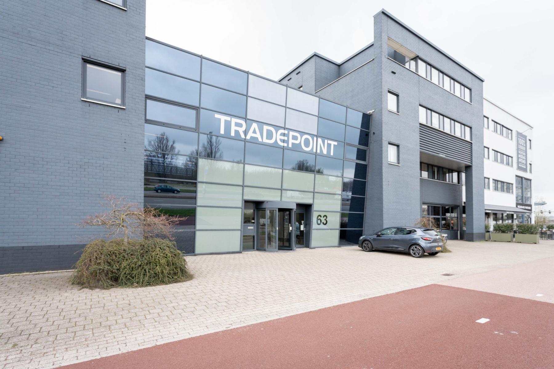 Rent office space Atoomweg 63, Utrecht (46)