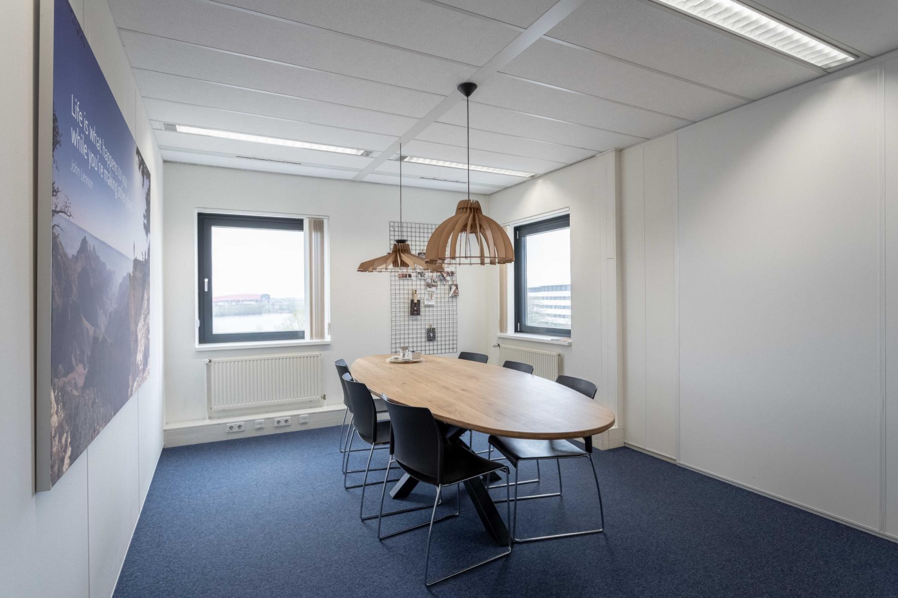 Rent office space Atoomweg 63, Utrecht (41)