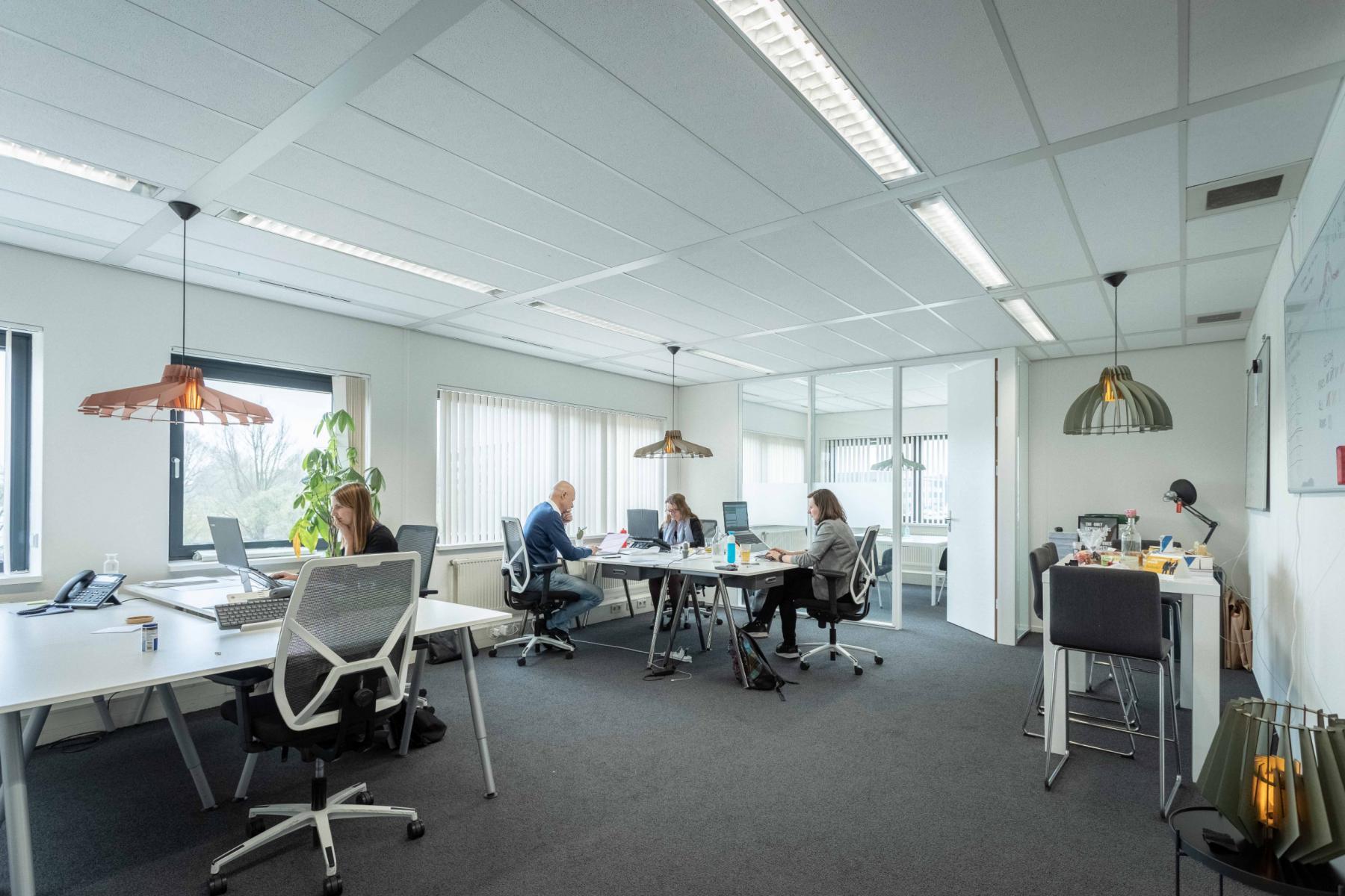 Rent office space Atoomweg 63, Utrecht (40)