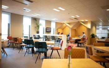 Rent office space Orteliuslaan 850, Utrecht (4)