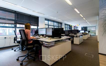 Multiple office spaces available in Utrecht