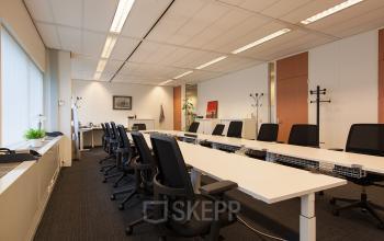 goedkope vergaderruimte huren Graadt van Roggenweg Utrecht