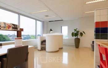 gemeubileerde bedrijfsruimte te huur Utrecht