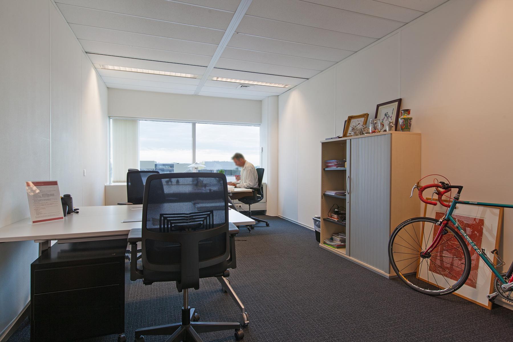 kantoorruimte huren Graadt van Roggenweg Utrecht