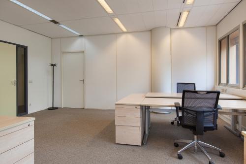 flexwerkplek te huur Utrecht Goeman Borgesiuslaan