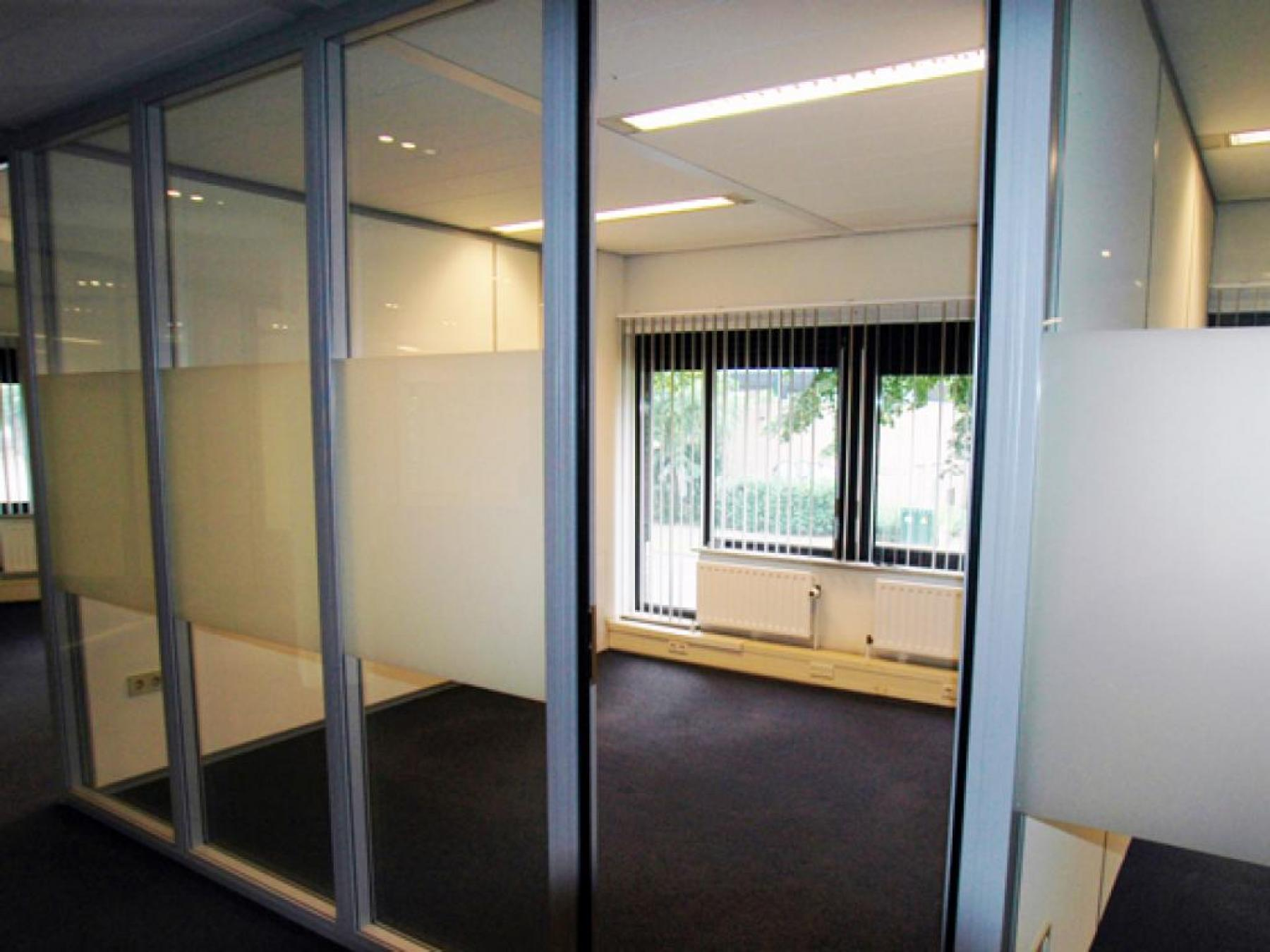 kantoorkamer huren utrecht adriaen van ostadelaan 5