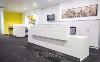 Alquilar oficinas Avenida Cortes Valencianas 58, València (5)
