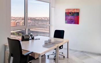 Oficinas en Alquiler Avenida de las Cortes Valencianas 58