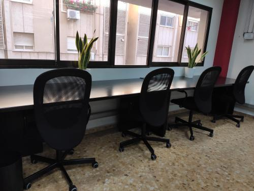 Alquilar oficinas Avenida primado reig 129 Entresuelo D, València (6)