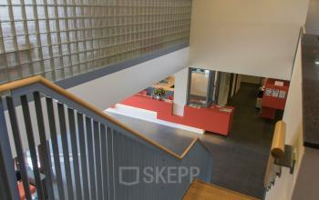 kantoorkamer huren aan kerkhofstraat in valkenswaard met trap