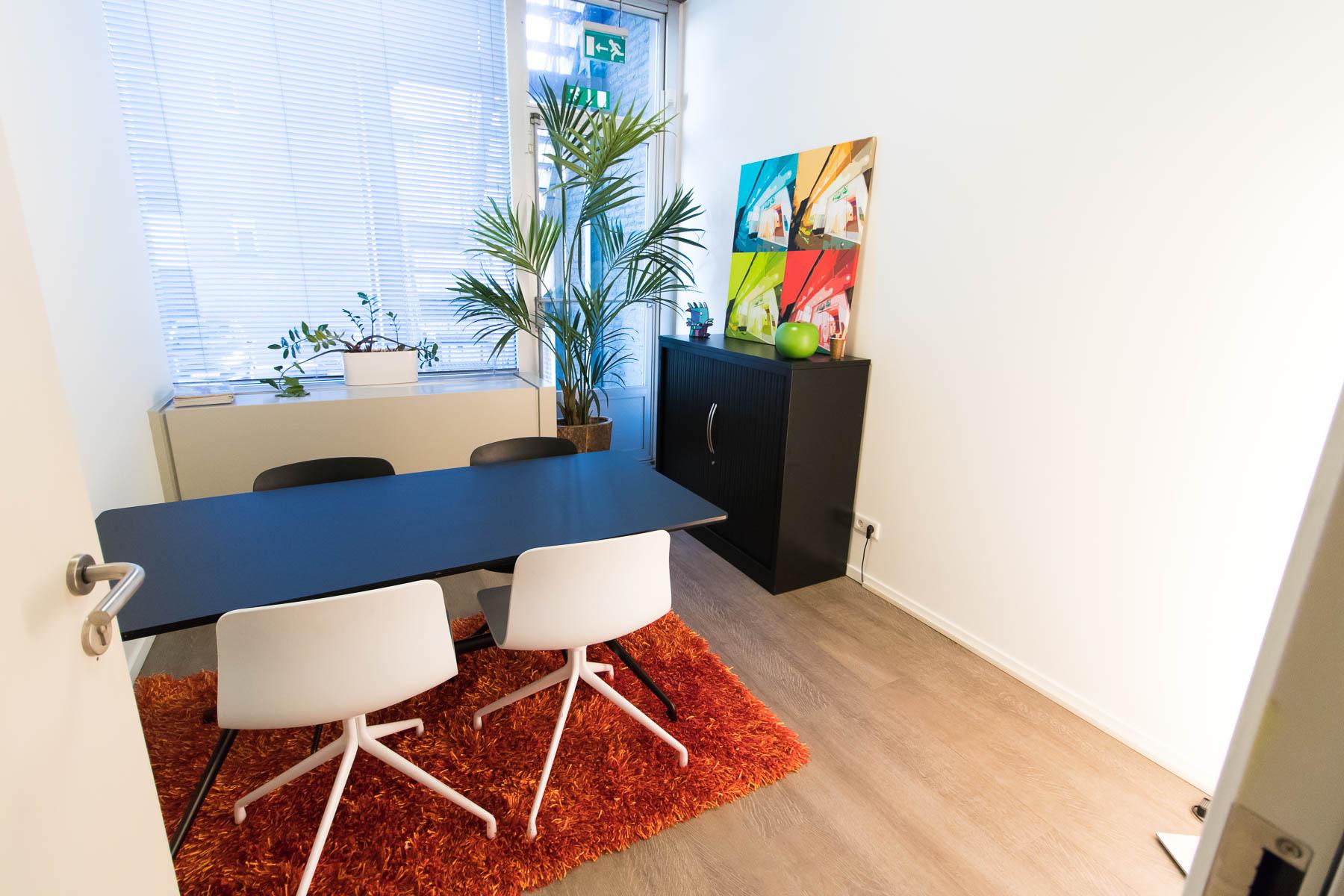 Flex working area Venlo
