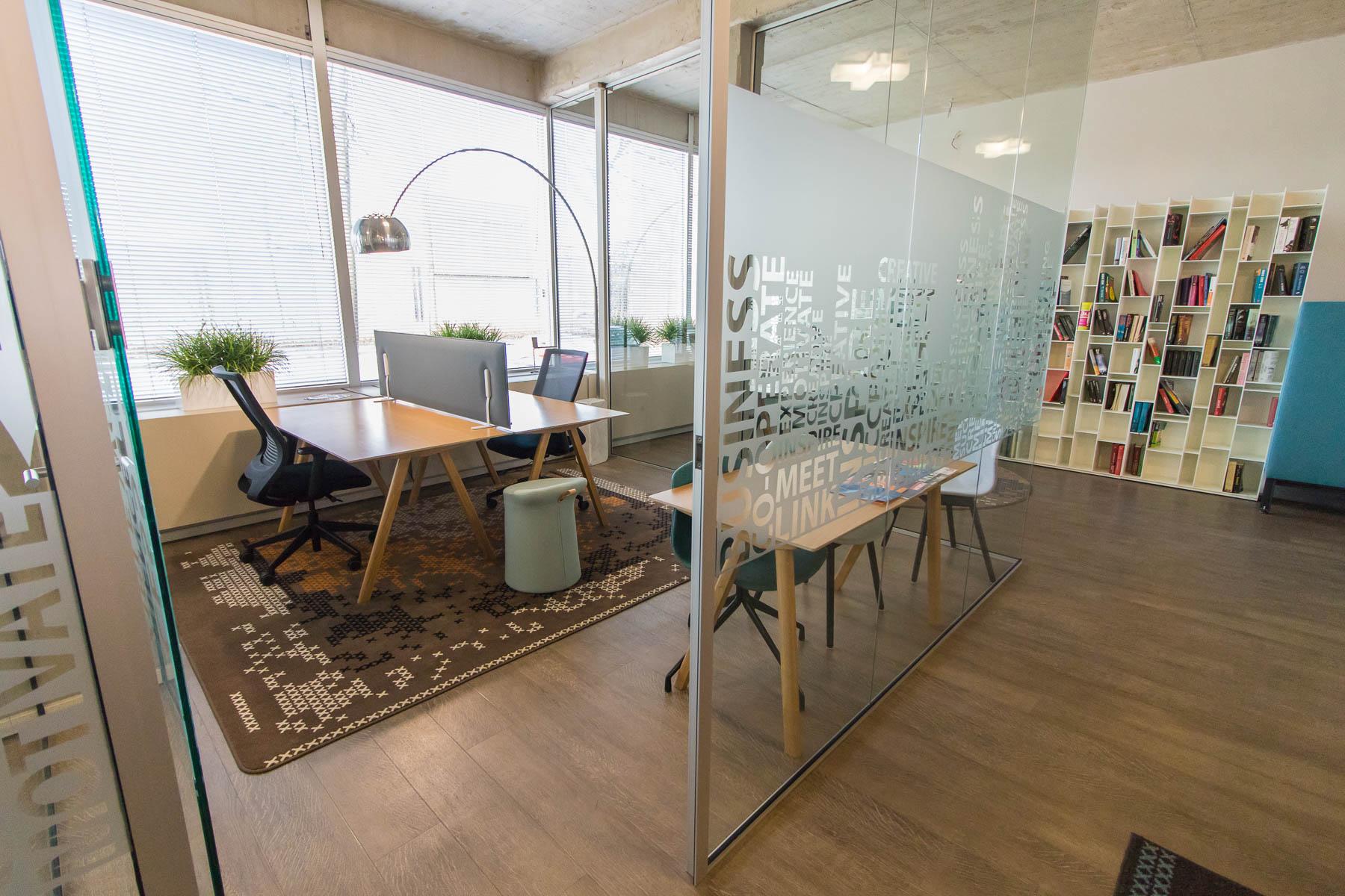 Spacious office space Venlo