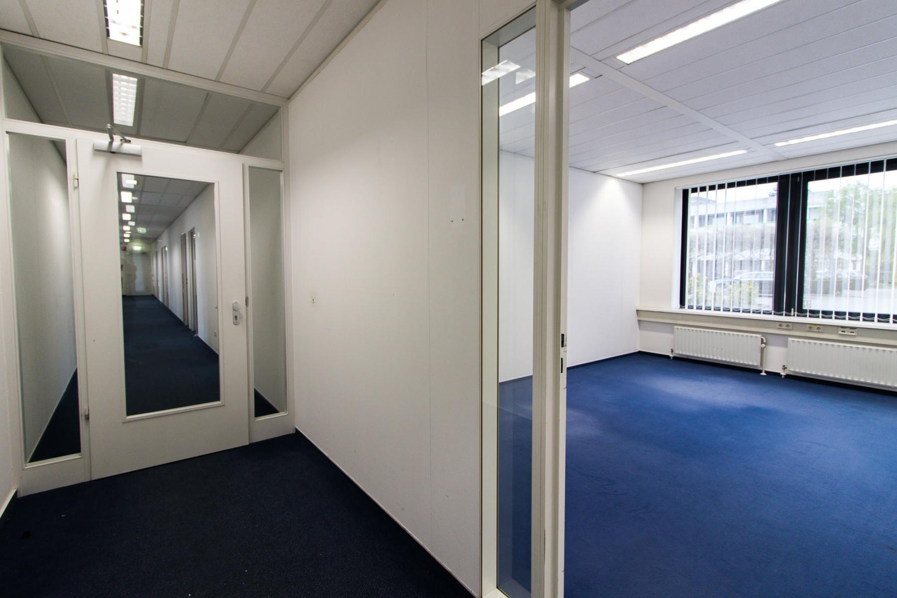 Rent an office space in Venlo