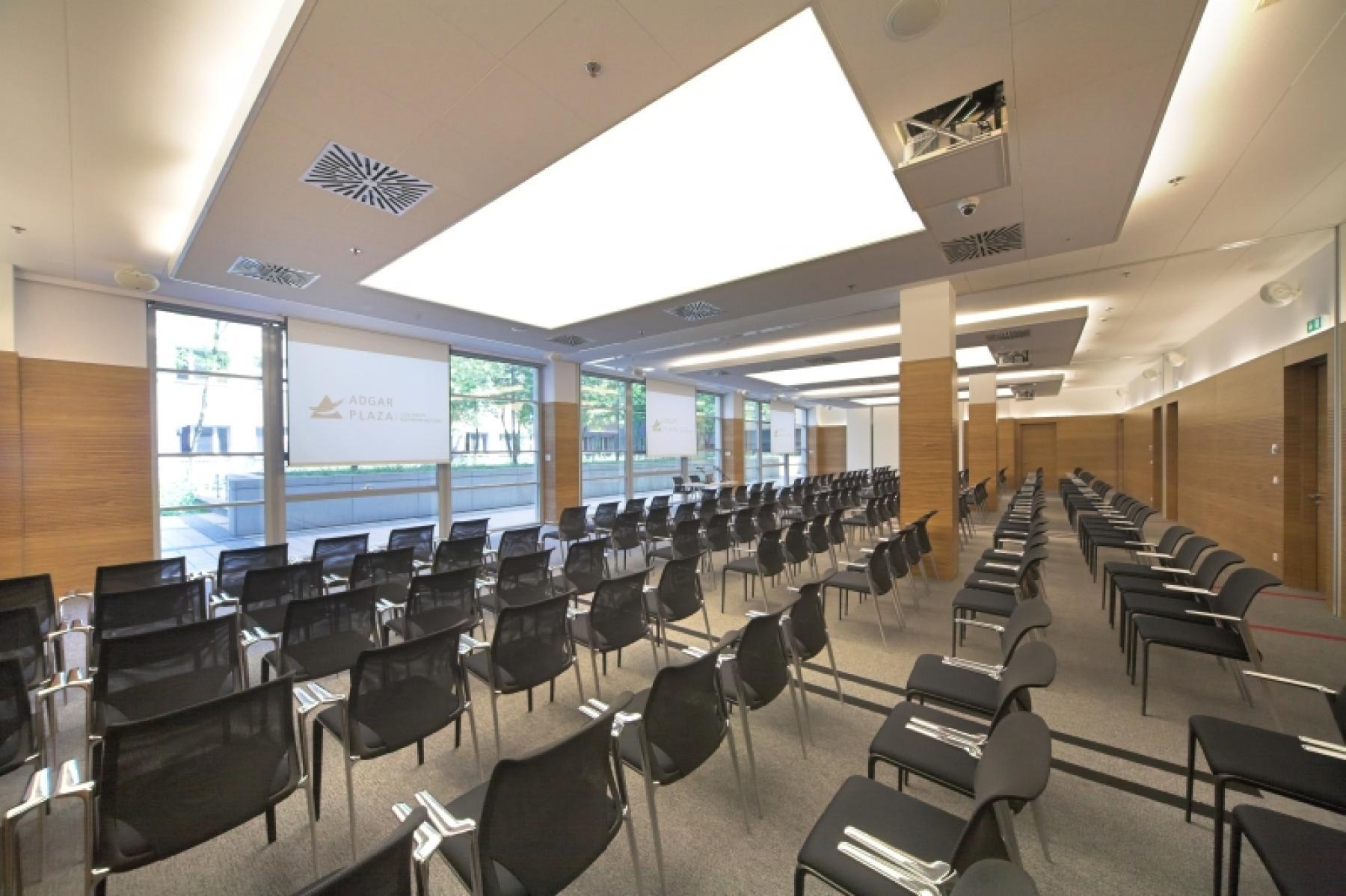 centrum konferencyjne postępu mokotów warszawa