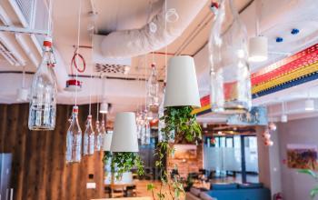 postępu 17a warszawa dekoracja kuchni beyourself