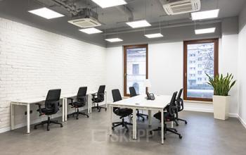 biura do wynajęcia w budynku solec