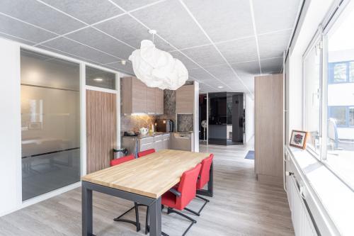 Rent office space Molenweer 2, Wateringen (1)
