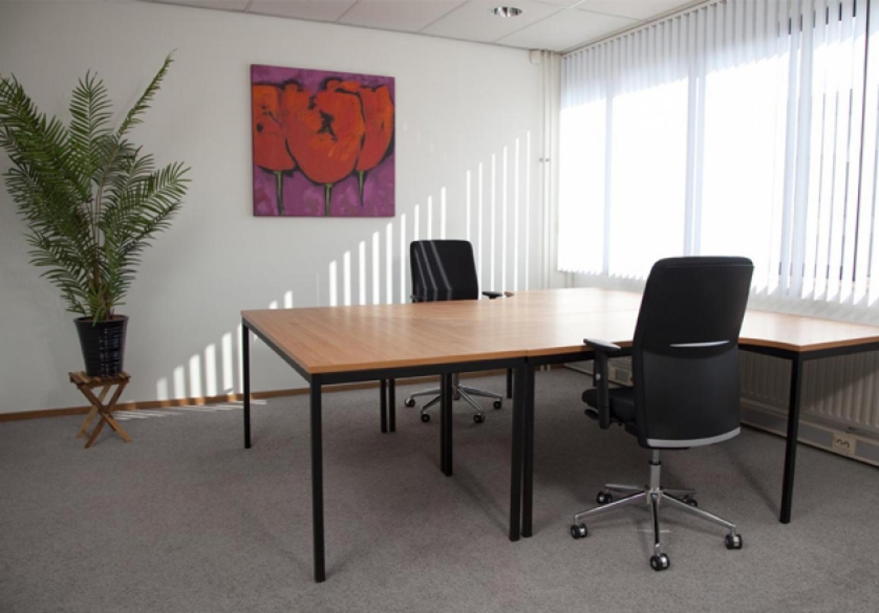 kantoorruimte huren woerden polanerbaan