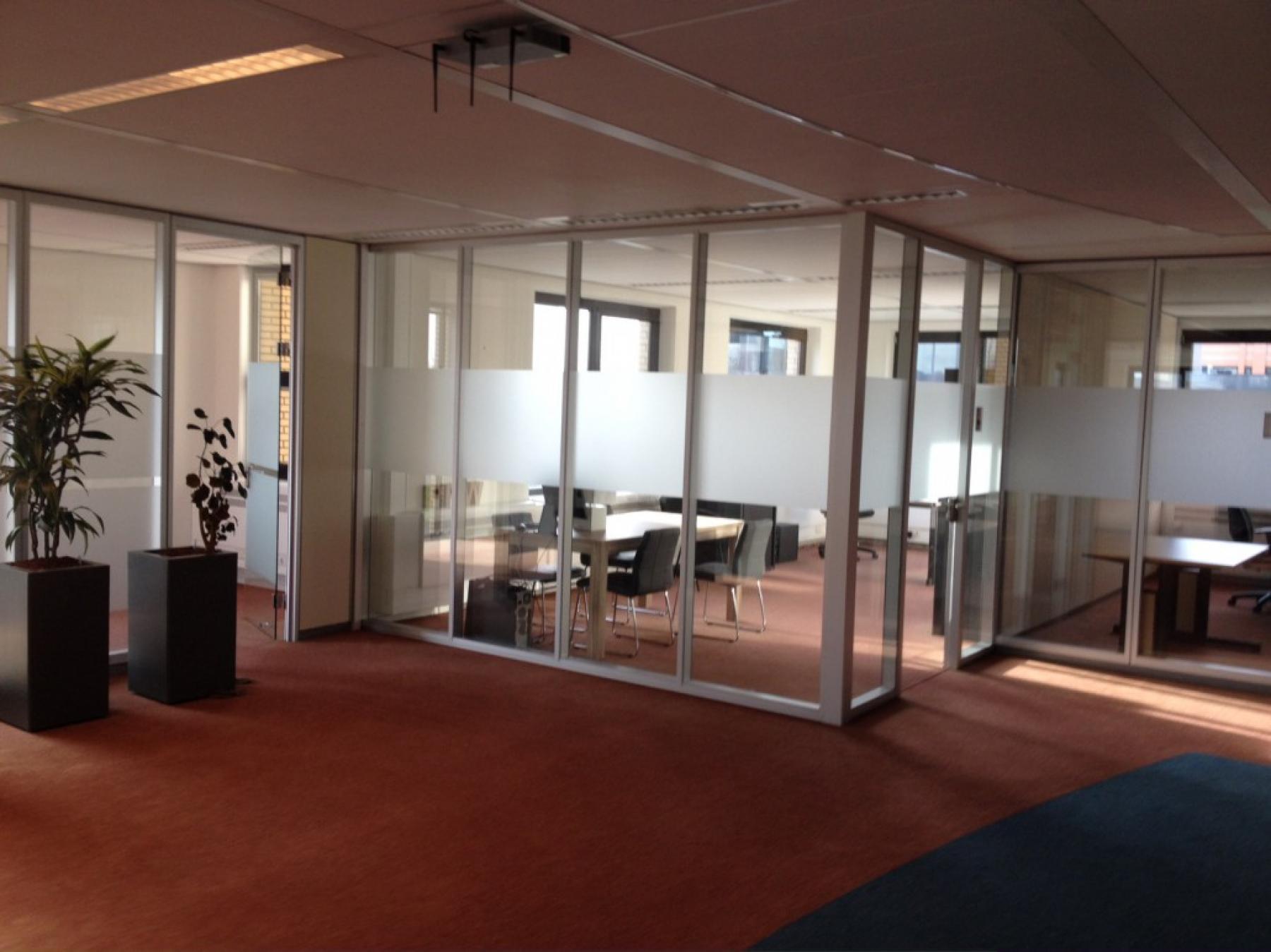 kantoor kantoorruimte ZZP woerden 1030x772