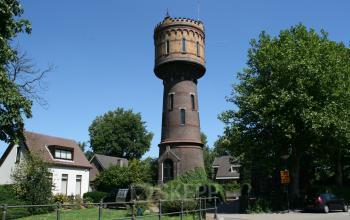 woerden kasteeltoren