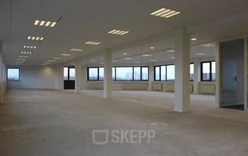 kantoorgebouw woerden kantoorruimte op maat SKEPP