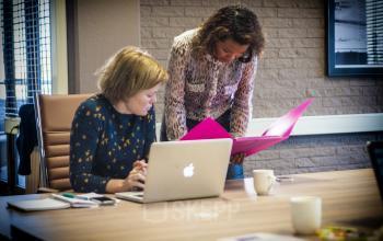 personen werk flexibel huren woerden kantoor