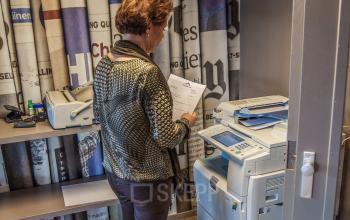 print copy service kantoorgebouw zaagmolenlaan woerden
