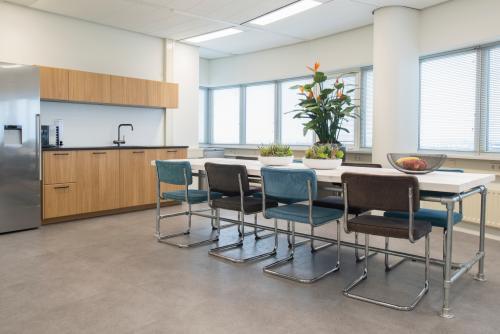 Rent office space Boerhaavelaan 40, Zoetermeer (11)