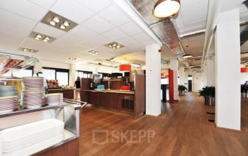 algemene ruimte kantoor zoetermeer koffiecorner
