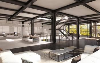 gemeenschappelijke ruimte kantoorgebouw zoetermeer