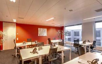Großes Büro mieten im Business Center in Zürich