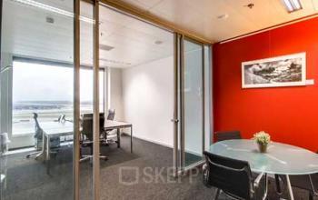 Modernes Büro mieten im Bürogebäude in Zürich