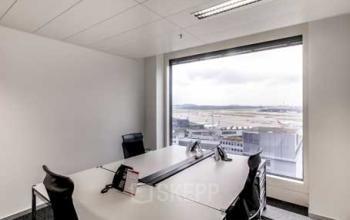 Erstklassiges Büro zur Miete an der Hotelstraße in Zürich-Flughafen