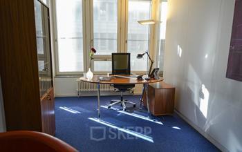 Repräsentatives Büro zur Miete in Zürich-Seebach