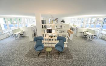 Großes Büro mieten im Business Center in Zürich-Seebach