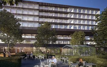 Erstklassige Büros mieten in der Immobilie in Zürich-Seebach