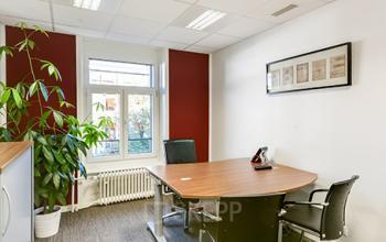 Hochmodernes Büro zur Miete in Zürich