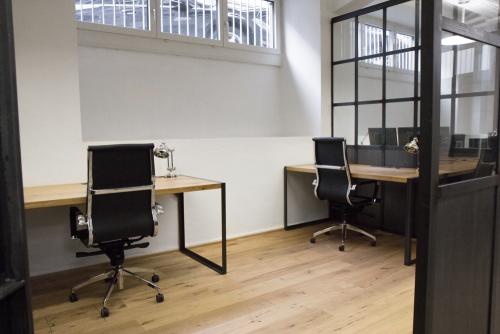 Büro zur Miete im Business Center in Zürich