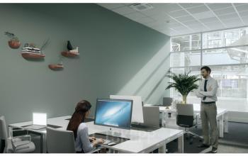 Büro mieten Dufourstrasse 49, Zürich (2)