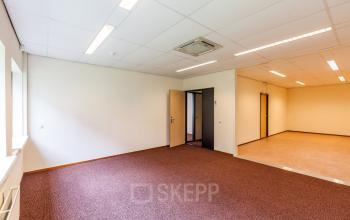 big office space for rent in zutphen bright room