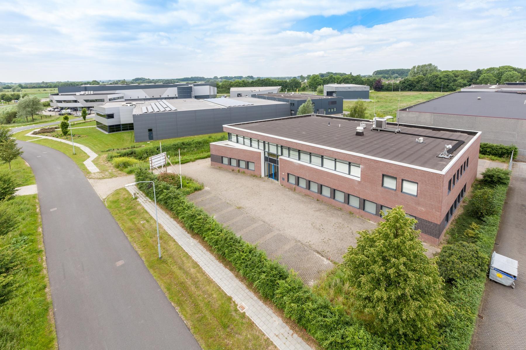 office room for rent green environment zutphen