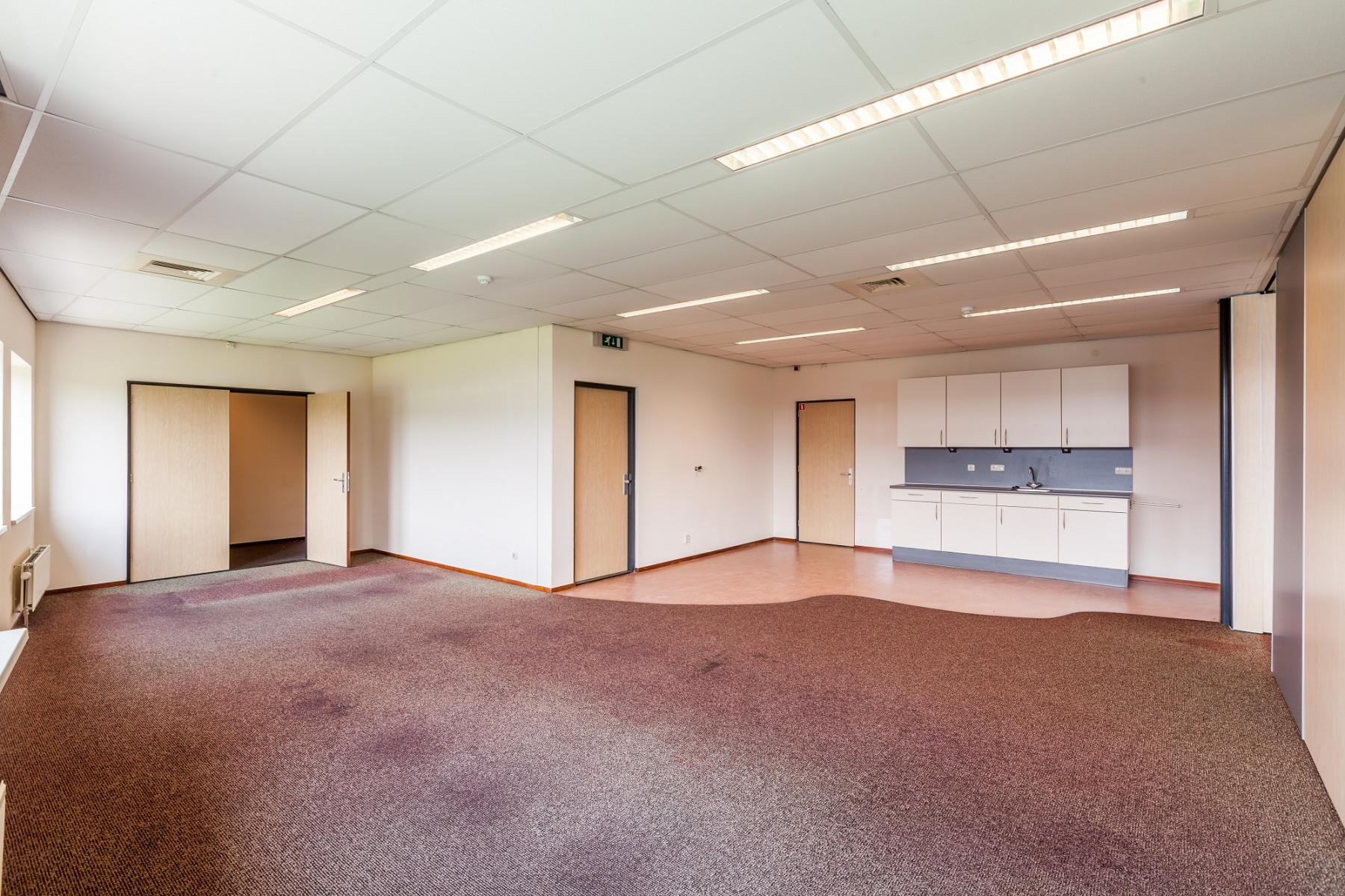 big office space for rent zutphen pantry