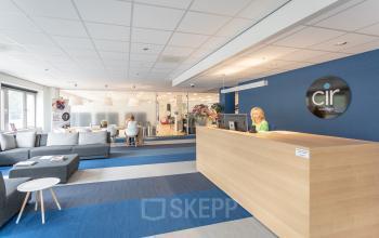 Rent office space Dokter Stolteweg 42, Zwolle (7)