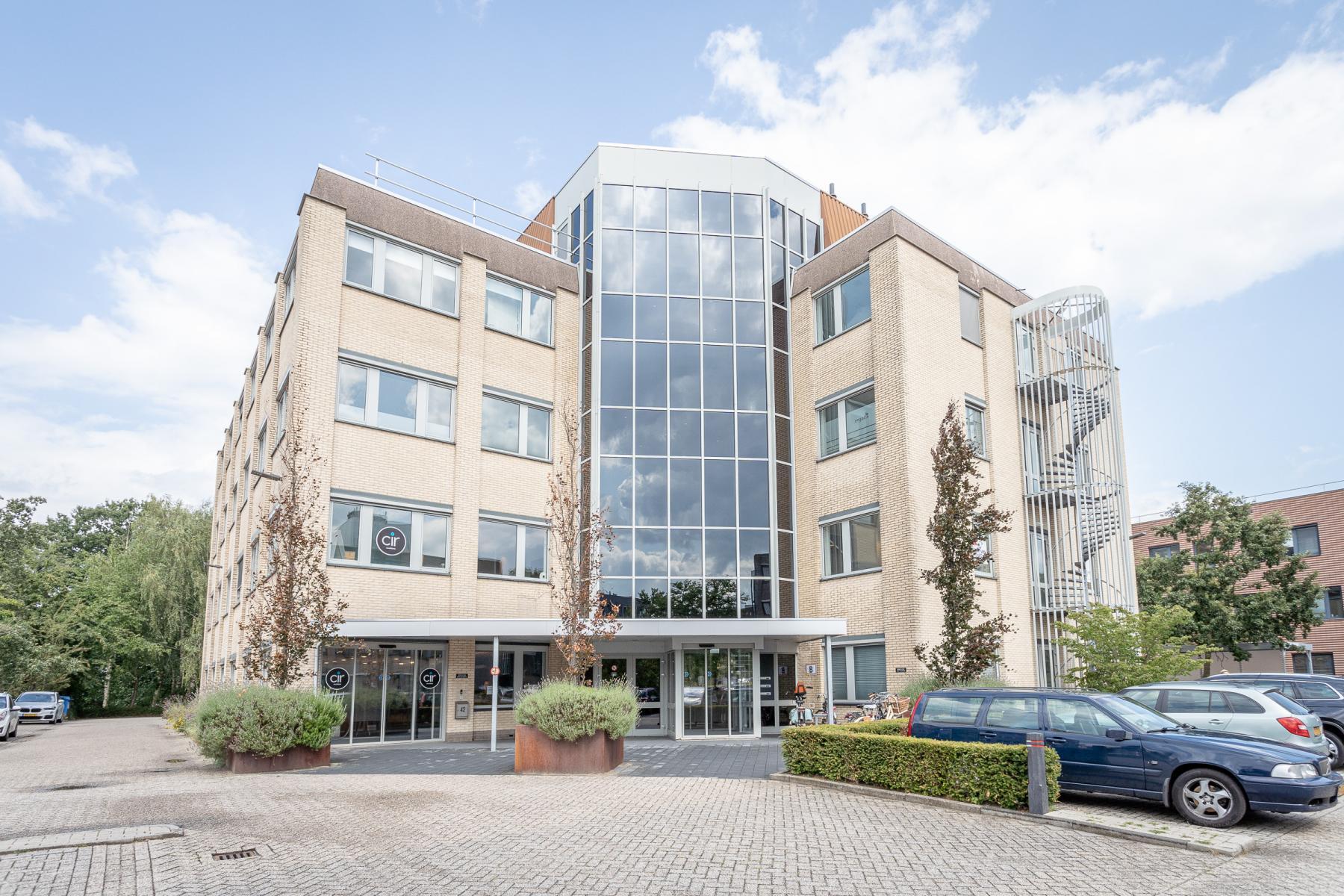 Rent office space Dokter Stolteweg 42, Zwolle (9)
