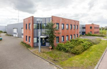office space for rent in Zwolle working places