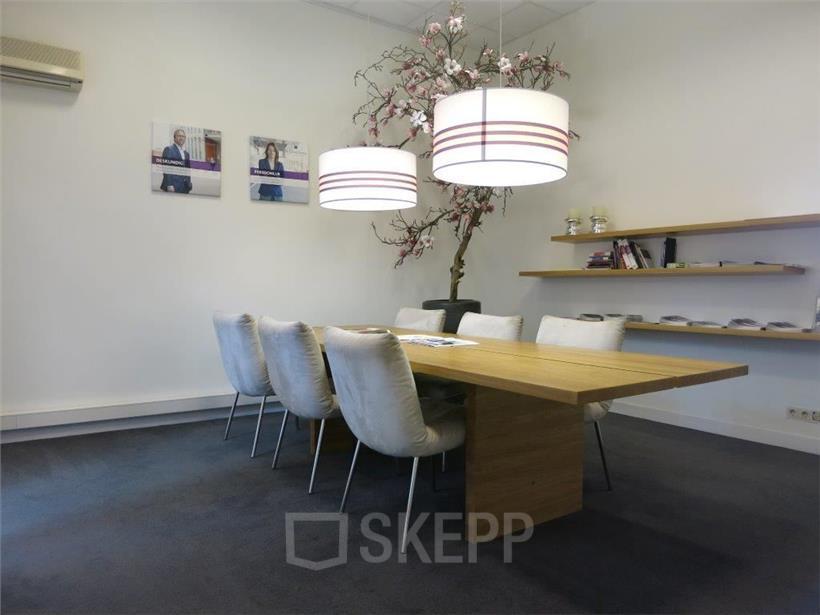 Kantoorruimte huren in Zwolle, Van Nagellstraat 2 - SKEPP
