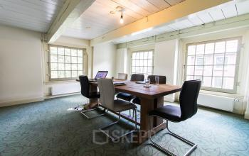 Office rooms with parking spaces for rent in Zwolle